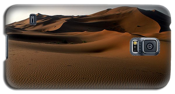 Ripples In The Sand Galaxy S5 Case by Ralph A  Ledergerber-Photography