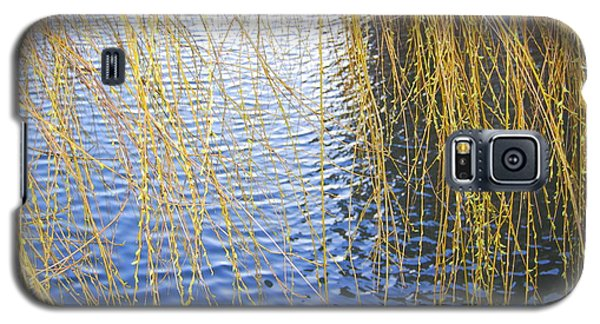 Ripples Galaxy S5 Case by Linda Prewer