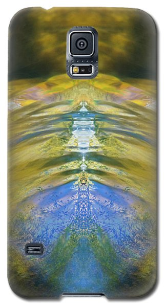 Ripples Of Bell Rocks Galaxy S5 Case