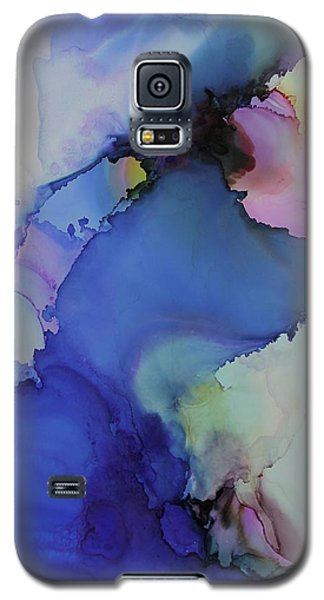 Rise Above Galaxy S5 Case