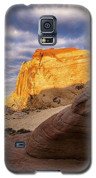 Rise And Shine Galaxy S5 Case