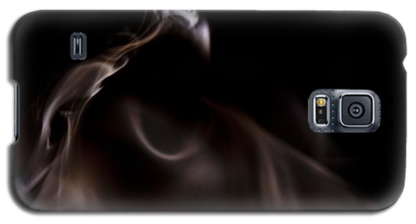 Galaxy S5 Case featuring the photograph Rise Of The Pterodactyl by Steven Poulton