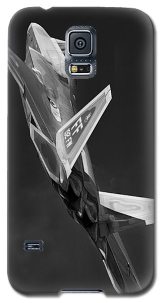 Rise Of The Silver Surfer Galaxy S5 Case