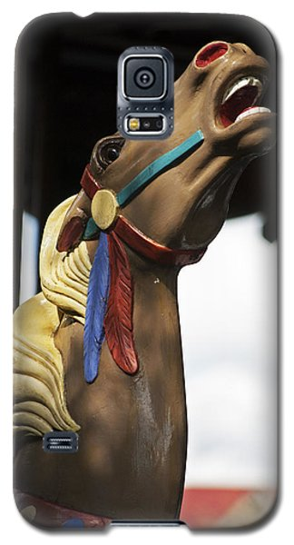 Galaxy S5 Case featuring the photograph Rise Up by Elsa Marie Santoro