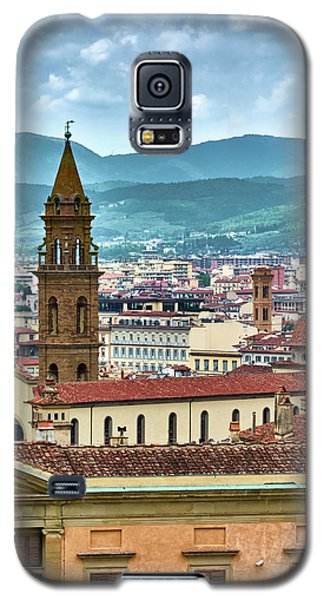 Rising Above The City Galaxy S5 Case