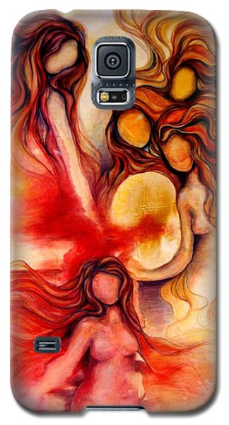 Rising Galaxy S5 Case