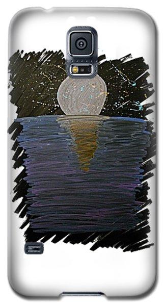 Rising Moon Galaxy S5 Case