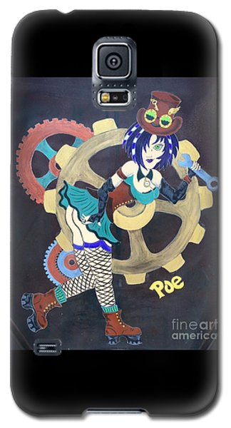Rita Galaxy S5 Case