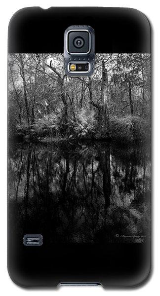 River Bank Palmetto Galaxy S5 Case