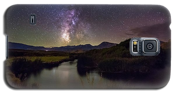 River Bend Galaxy S5 Case