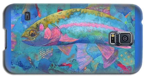 River Bow Galaxy S5 Case