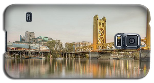 River City Waterfront Galaxy S5 Case