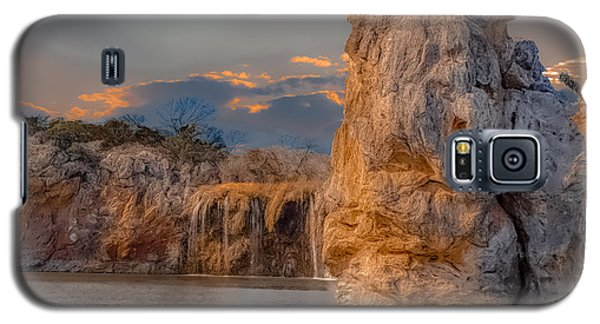 River Cruise Galaxy S5 Case