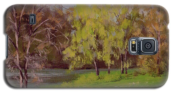 River Forks Spring 2 Galaxy S5 Case