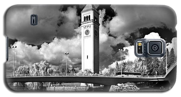 River Front Park Spokane Galaxy S5 Case