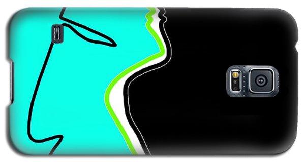 River Galaxy S5 Case