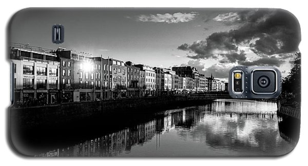 River Liffey Galaxy S5 Case