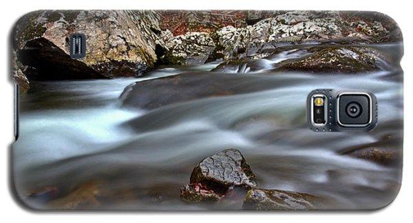 River Magic Galaxy S5 Case by Douglas Stucky