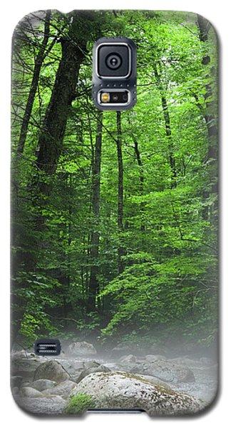 River Mist Galaxy S5 Case