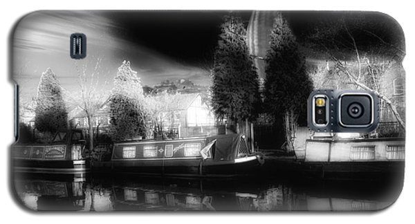 River Mooring Galaxy S5 Case