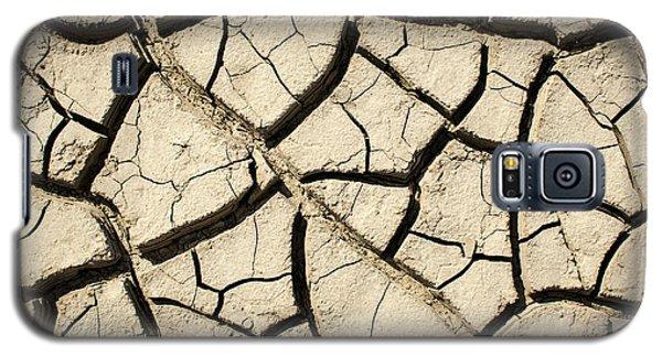 River Mud Galaxy S5 Case