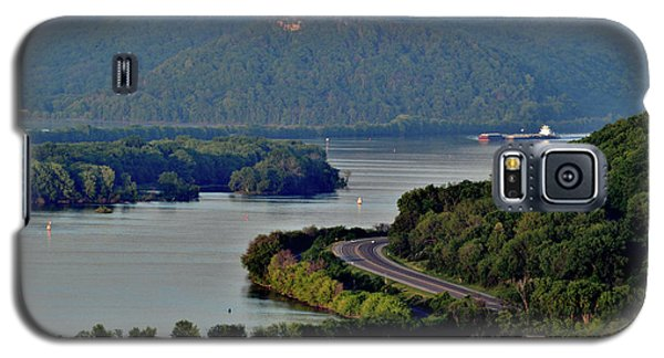 River Navigation Galaxy S5 Case