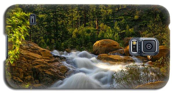 River Of Dreams Galaxy S5 Case