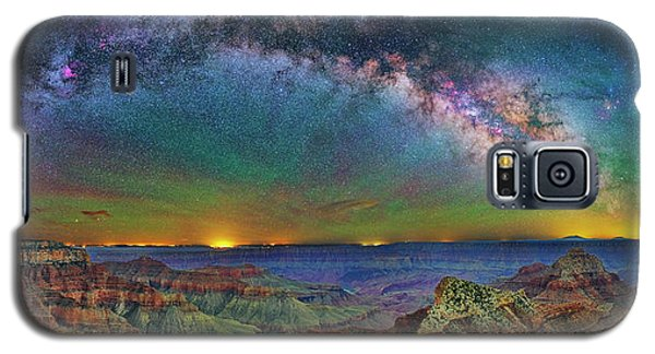 River Of Stars Galaxy S5 Case