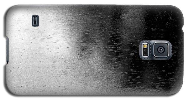 River Rain  Naperville Illinois Galaxy S5 Case