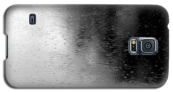 River Rain  Naperville Illinois Galaxy S5 Case