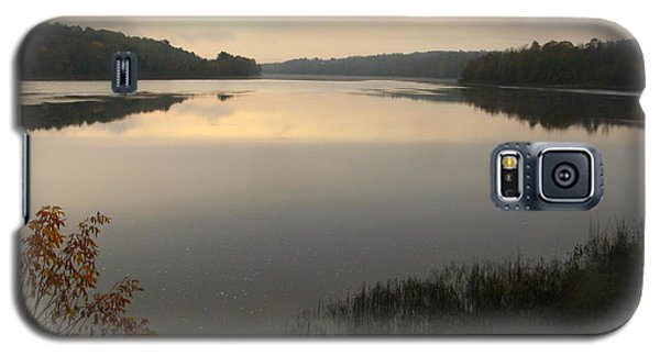 River Solitude Galaxy S5 Case