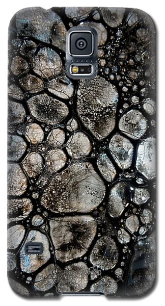 River Stone 14 Galaxy S5 Case
