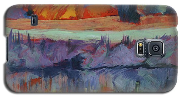 River Tweed Galaxy S5 Case