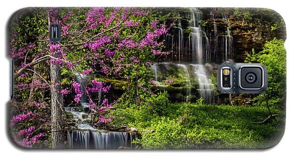 Rivercut Waterfall Galaxy S5 Case