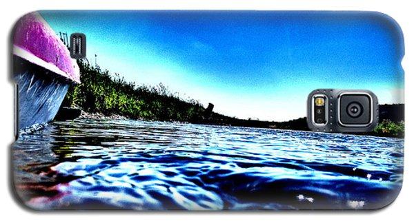 Rivewaves Galaxy S5 Case
