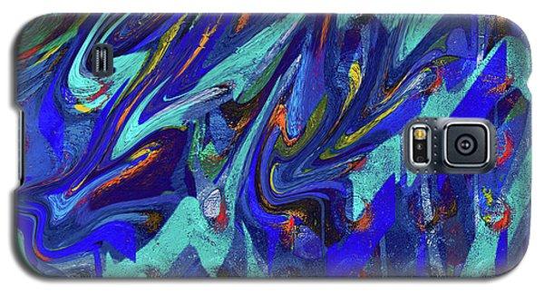 Rnac Demo Galaxy S5 Case
