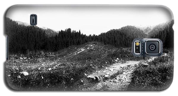 Road Galaxy S5 Case