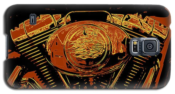 Road King Galaxy S5 Case