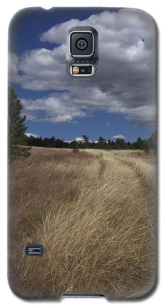 Road Less Traveled Galaxy S5 Case