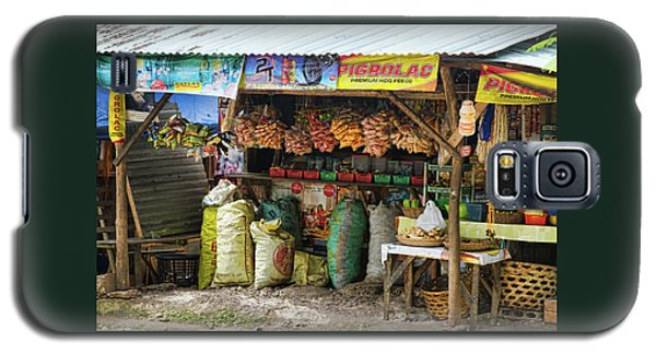 Road Side Store Philippines Galaxy S5 Case