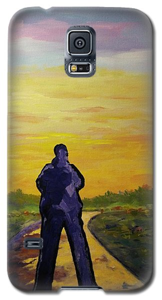 Road To Heaven Galaxy S5 Case