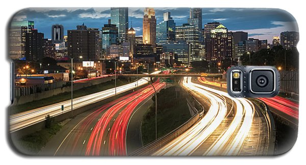 Road To Minneapolis Galaxy S5 Case