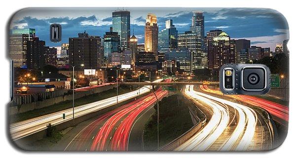 Road To Minneapolis Galaxy S5 Case