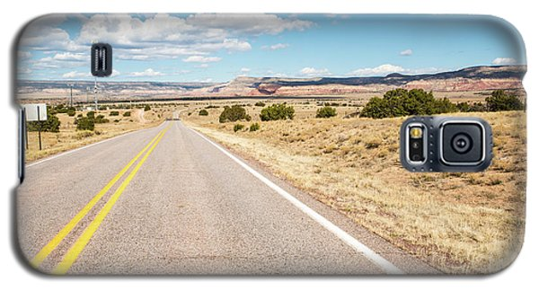 Road To San Ysidro Galaxy S5 Case