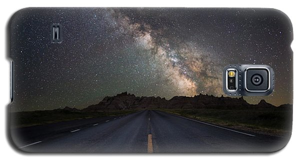 Road To The Heavens Galaxy S5 Case