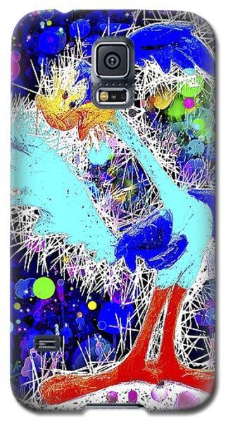 Road Runner Galaxy S5 Case