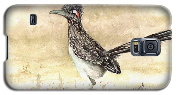 Roadrunner Galaxy S5 Case