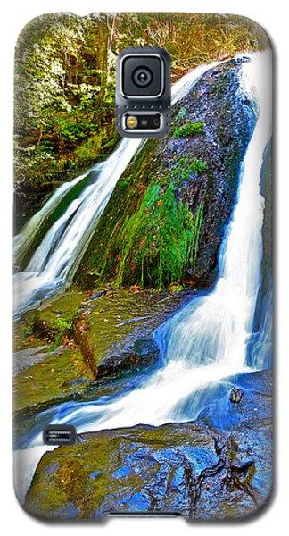 Roaring Run Falls State Park Virginia Galaxy S5 Case