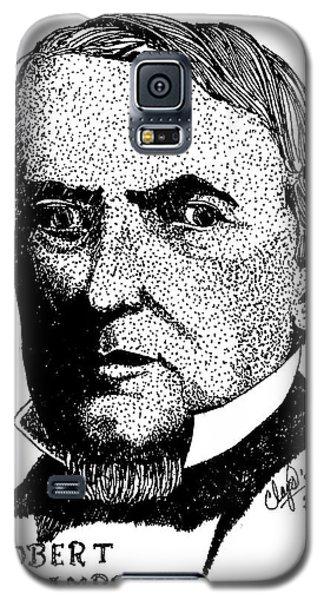 Robert Campbell Galaxy S5 Case