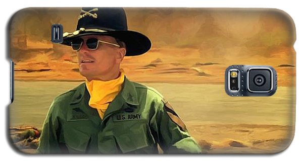 Robert Duvall @ Apocalypse Now Galaxy S5 Case